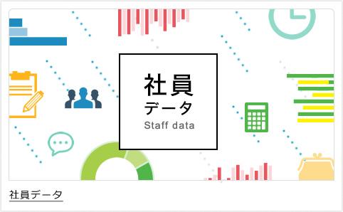 社員データ